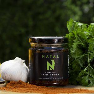 Chimichurri Sauce - Natal