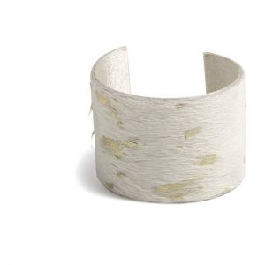 Argentina Cuff Ivory by Cocina