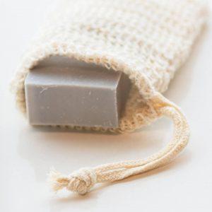 Casa Agave™ Woven Soap Bag - Exfoliating Scrubber