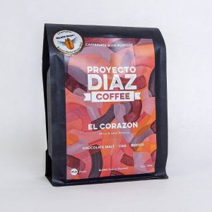 Proyecto Diaz Coffee by Cocina